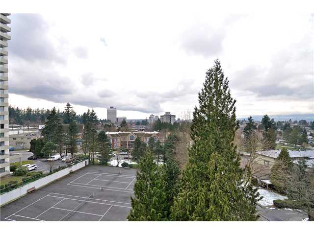 Photo 9: # 704 4160 SARDIS ST in Burnaby: Central Park BS Condo for sale (Burnaby South)  : MLS(r) # V934100