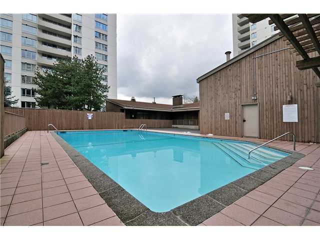 Photo 7: # 704 4160 SARDIS ST in Burnaby: Central Park BS Condo for sale (Burnaby South)  : MLS(r) # V934100