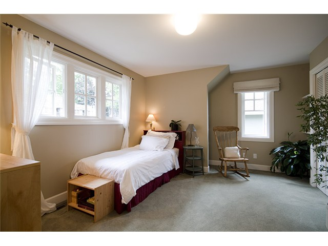 Photo 7: 3450 EAST Boulevard in Vancouver: Shaughnessy House for sale (Vancouver West)  : MLS® # V987918