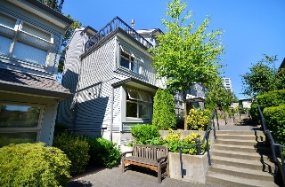 Main Photo:  in Altura: Vancouver Heights Home for sale ()  : MLS(r) # V898357