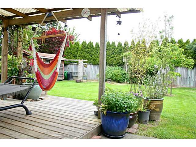 Main Photo: 3631 STEVESTON Highway in Richmond: Steveston North House for sale : MLS®# V1066860