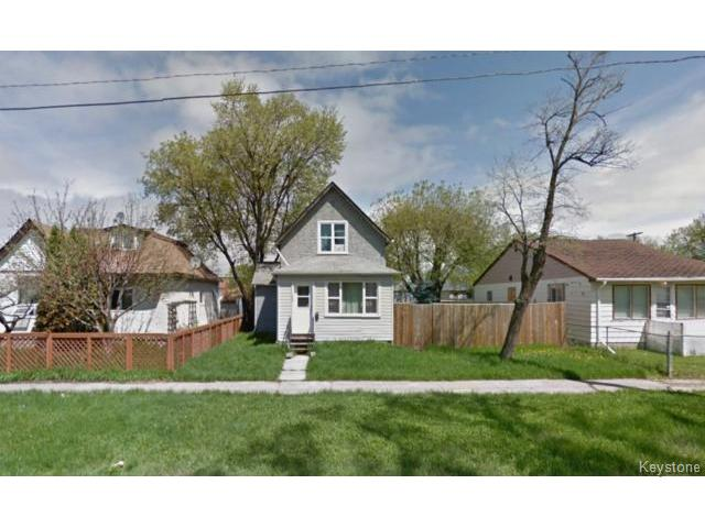 FEATURED LISTING: 355 William Newton Avenue WINNIPEG