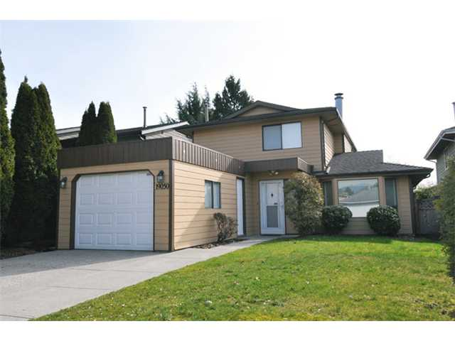 Main Photo: 19050 MITCHELL Road in Pitt Meadows: Central Meadows House for sale : MLS® # V1109523