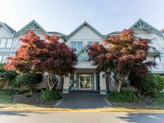 "Main Photo: 318 12633 72 Avenue in Surrey: West Newton Condo for sale in ""College Park"" : MLS® # F1441492"