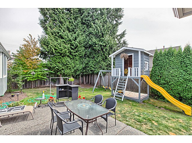 "Photo 18: 1241 MALVERN Place in Tsawwassen: Cliff Drive House for sale in ""CLIFF DRIVE"" : MLS® # V1140887"