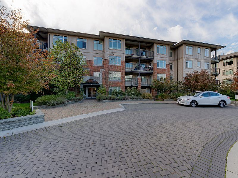 "Main Photo: 102 9199 TOMICKI Avenue in Richmond: West Cambie Condo for sale in ""MERIDIAN GATE"" : MLS(r) # R2006928"