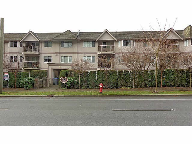 "Main Photo: 303 9865 140 Street in Surrey: Whalley Condo for sale in ""FRASER COURT"" (North Surrey)  : MLS®# R2009528"