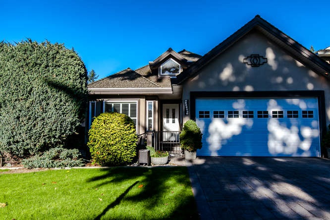 Main Photo: 14025 23A Avenue in Surrey: Sunnyside Park Surrey House for sale (South Surrey White Rock)  : MLS(r) # R2012200