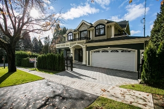 "Main Photo: 6487 MCCLEERY Street in Vancouver: Kerrisdale House for sale in ""KERRISDALE"" (Vancouver West)  : MLS(r) # R2026191"