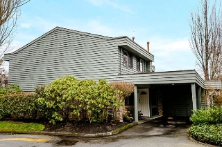 "Main Photo: 146 3031 WILLIAMS Road in Richmond: Seafair Townhouse for sale in ""EDGEWATER PARK"" : MLS® # R2033782"