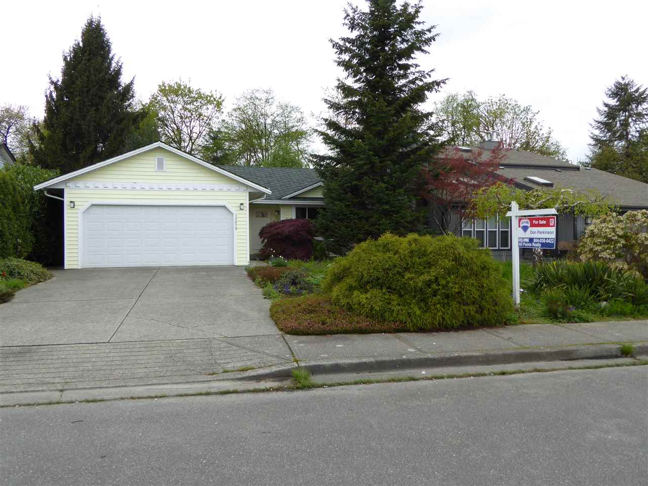 Main Photo: 12479 222 Street in Maple Ridge: West Central House for sale : MLS® # R2055429