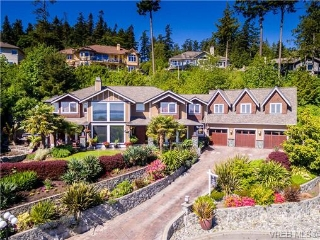 Main Photo: 7014 Beach View Court in SAANICHTON: CS Island View Single Family Detached for sale (Central Saanich)  : MLS® # 364683