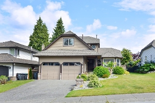 "Main Photo: 12443 60A Avenue in Surrey: Panorama Ridge House for sale in ""BOUNDARY PARK"" : MLS® # R2075293"