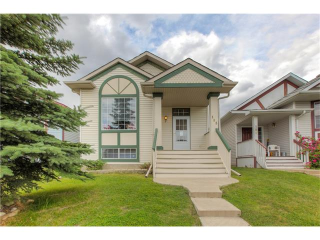 Photo 1: 185 ERIN Circle SE in Calgary: Erin Woods House for sale : MLS(r) # C4070025