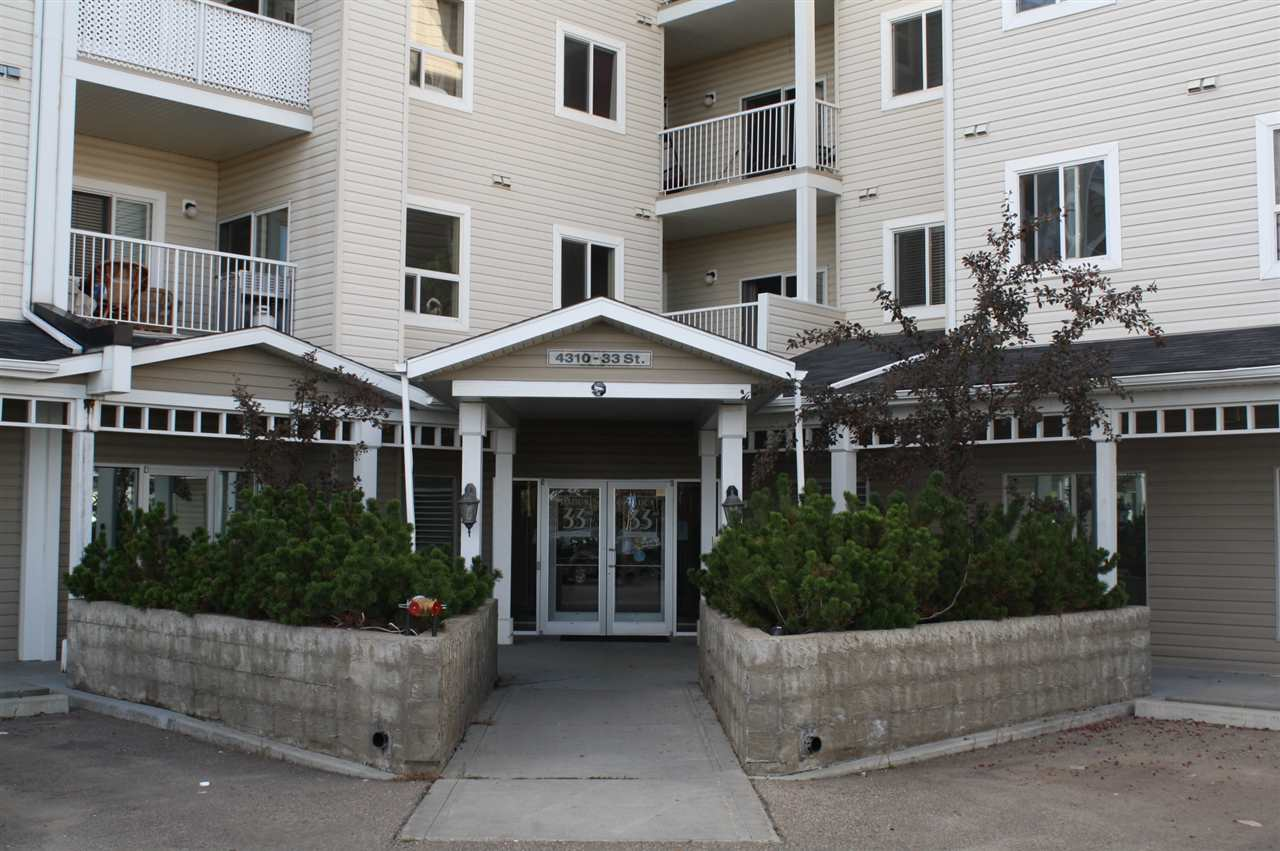Main Photo: 419 4310 33 Street: Stony Plain Condo for sale : MLS(r) # E4035510