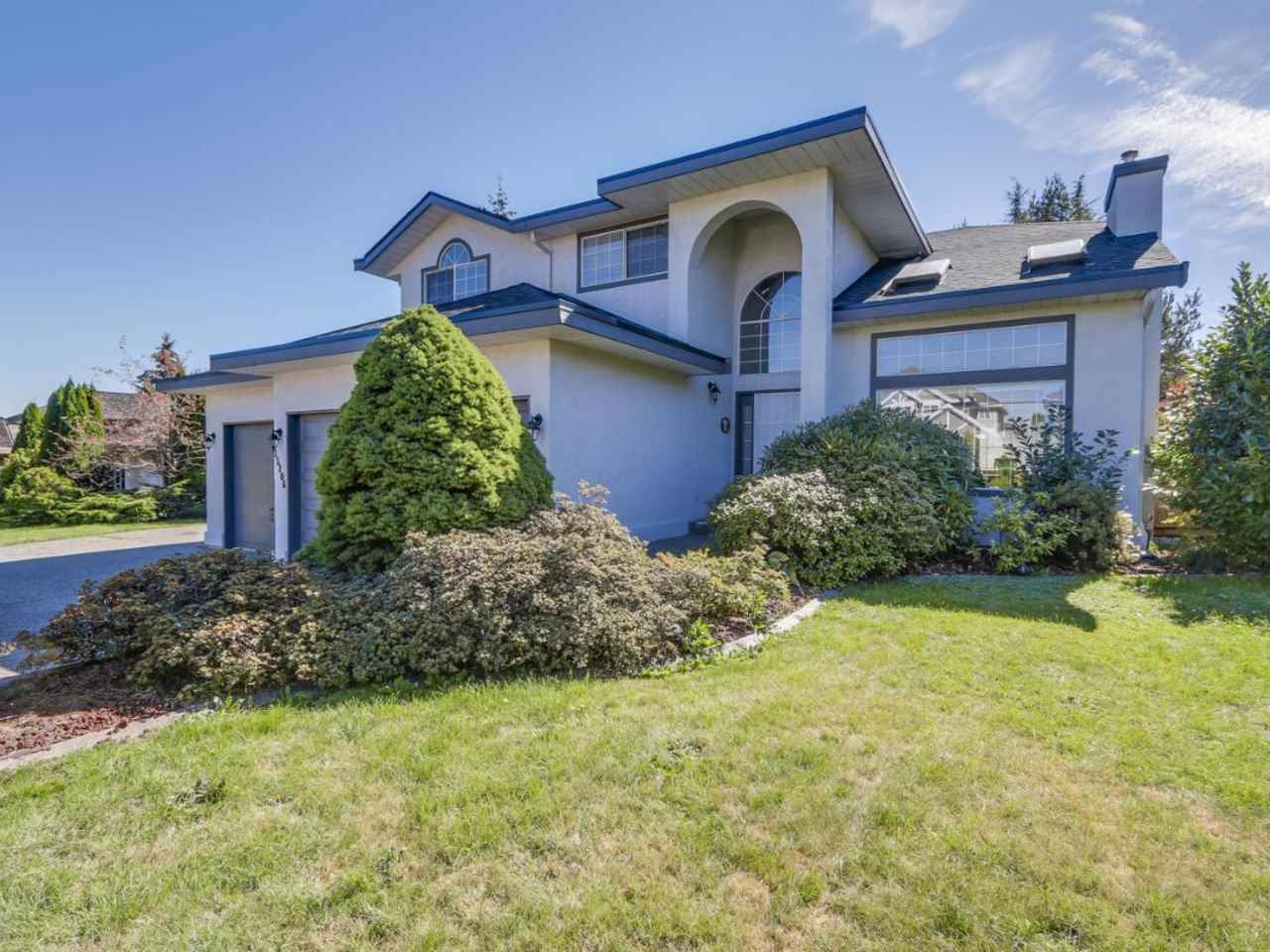 "Main Photo: 15106 76 Avenue in Surrey: East Newton House for sale in ""Chimney Heights"" : MLS(r) # R2109535"