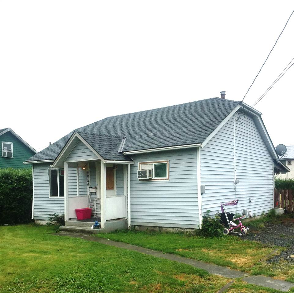 Main Photo: 46194 THIRD Avenue in Chilliwack: Chilliwack E Young-Yale House for sale : MLS® # R2113053