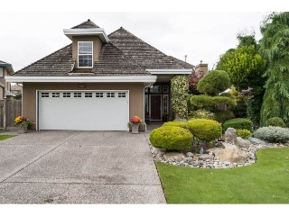 "Main Photo: 6317 49 Avenue in Delta: Holly House for sale in ""HOLLY"" (Ladner)  : MLS(r) # R2114273"