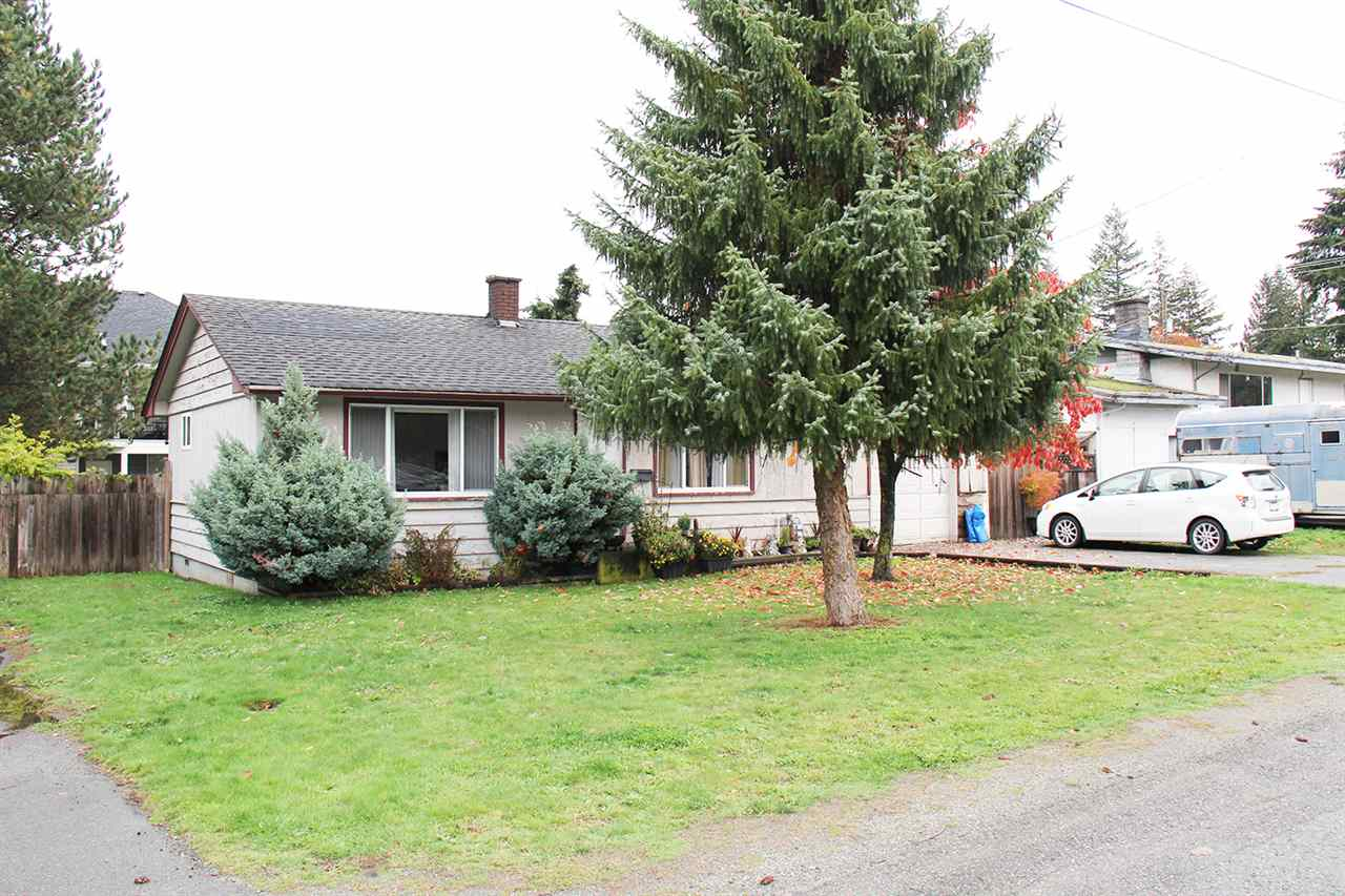 Main Photo: 32133 AUTUMN Avenue in Abbotsford: Abbotsford West House for sale : MLS® # R2119111