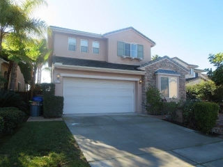 Main Photo: CARMEL VALLEY House for rent : 4 bedrooms : 4271 CALLE MEJILLONES in SAN DIEGO