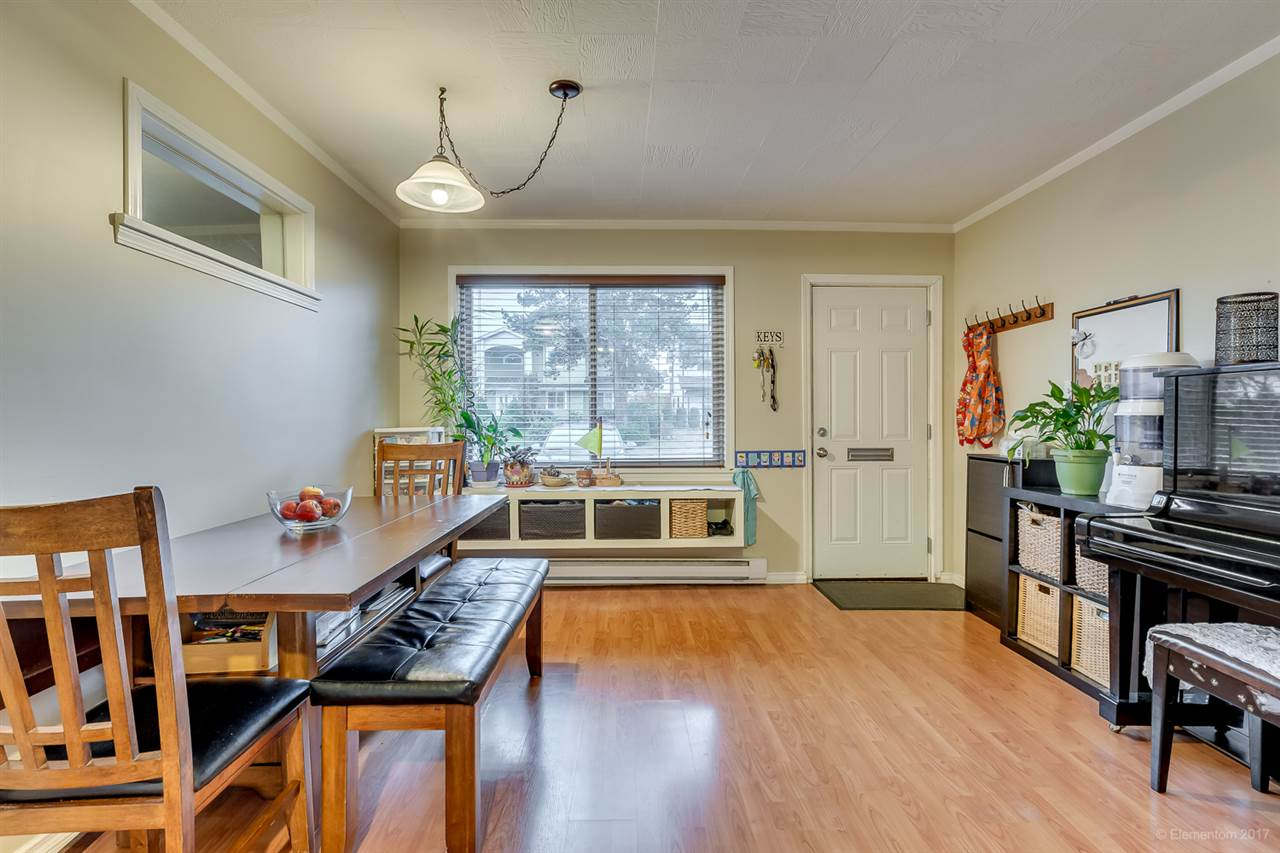 Photo 5: 2215 HAWTHORNE Avenue in Port Coquitlam: Central Pt Coquitlam House for sale : MLS® # R2134219