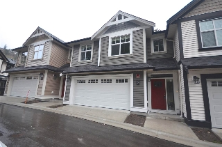 "Main Photo: 24 35298 MARSHALL Road in Abbotsford: Abbotsford East Townhouse for sale in ""EAGLES GATE"" : MLS(r) # R2139977"