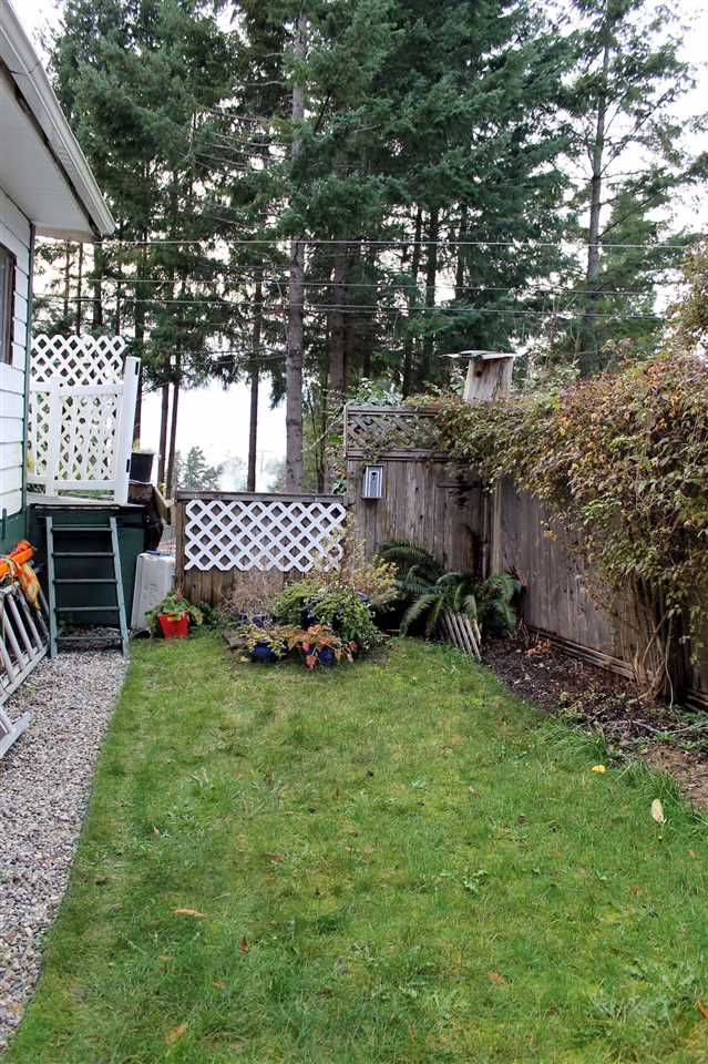 Photo 8: Photos: #19 5288 SELMA PARK Road in Sechelt: Sechelt District Manufactured Home for sale (Sunshine Coast)  : MLS® # R2144147
