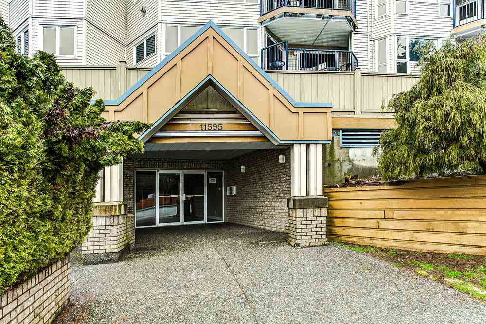 Photo 20: 114 11595 FRASER Street in Maple Ridge: East Central Condo for sale : MLS® # R2146749