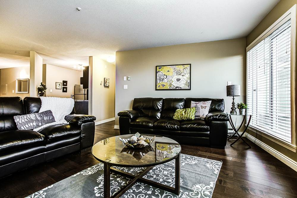 Photo 8: 114 11595 FRASER Street in Maple Ridge: East Central Condo for sale : MLS® # R2146749