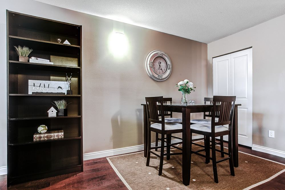 Photo 6: 114 11595 FRASER Street in Maple Ridge: East Central Condo for sale : MLS® # R2146749