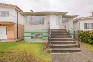 Main Photo: 2936 E 2ND Avenue in Vancouver: Renfrew VE House for sale (Vancouver East)  : MLS®# R2149102