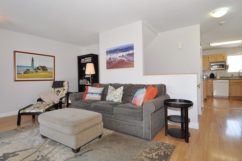 "Main Photo: 46 1355 CITADEL Drive in Port Coquitlam: Citadel PQ Townhouse for sale in ""CITADEL MEWS"" : MLS® # R2152414"