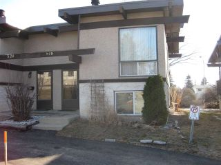 Main Photo: 518 LEE RIDGE Road NW in Edmonton: Zone 29 Townhouse for sale : MLS(r) # E4061663