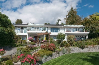 Main Photo: 2030 RUSSET Way in West Vancouver: Dundarave House for sale : MLS(r) # R2165079