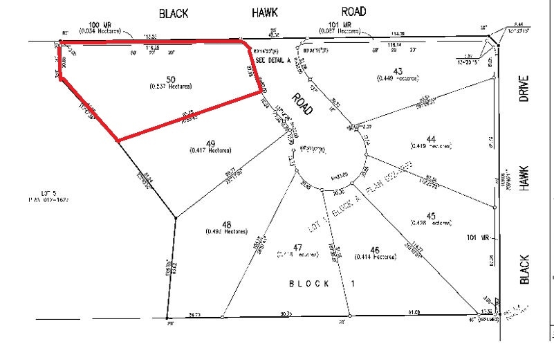 Photo 4: 50 25519 TWP RD 511A Road: Rural Parkland County Rural Land/Vacant Lot for sale : MLS® # E4064777