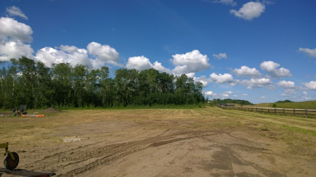 Photo 6: 50 25519 TWP RD 511A Road: Rural Parkland County Rural Land/Vacant Lot for sale : MLS® # E4064777