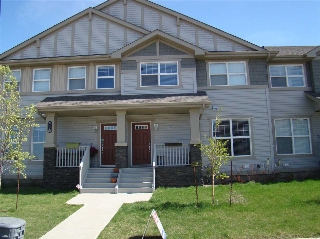 Main Photo: 857 CRYSTALLINA NERA Way in Edmonton: Zone 28 Attached Home for sale : MLS(r) # E4064904