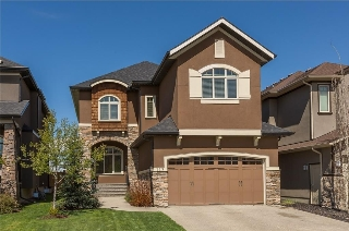 Main Photo: 123 WENTWORTH Hill(S) SW in Calgary: West Springs House for sale : MLS(r) # C4118086