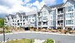 "Main Photo: 304 3148 ST JOHNS Street in Port Moody: Port Moody Centre Condo for sale in ""SONRISA"" : MLS® # R2169033"