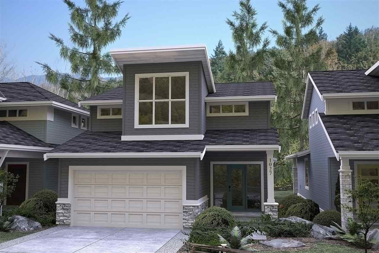 Main Photo: LOT 6 ASPEN LANE: Harrison Hot Springs House for sale : MLS®# R2168560