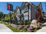 "Main Photo: 100 14555 68 Avenue in Surrey: East Newton Townhouse for sale in ""SYNC"" : MLS® # R2169561"