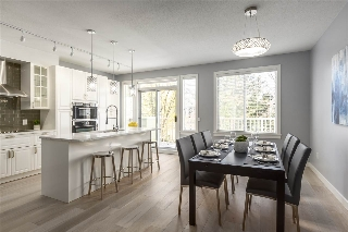 "Main Photo: 49 7500 CUMBERLAND Street in Burnaby: The Crest Townhouse for sale in ""WILDFLOWER"" (Burnaby East)  : MLS(r) # R2170674"