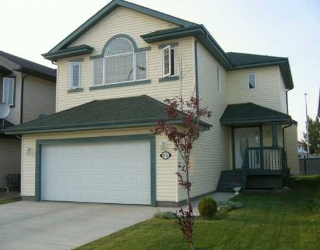 Main Photo:  in Edmonton: Zone 28 House for sale : MLS® # E4067795