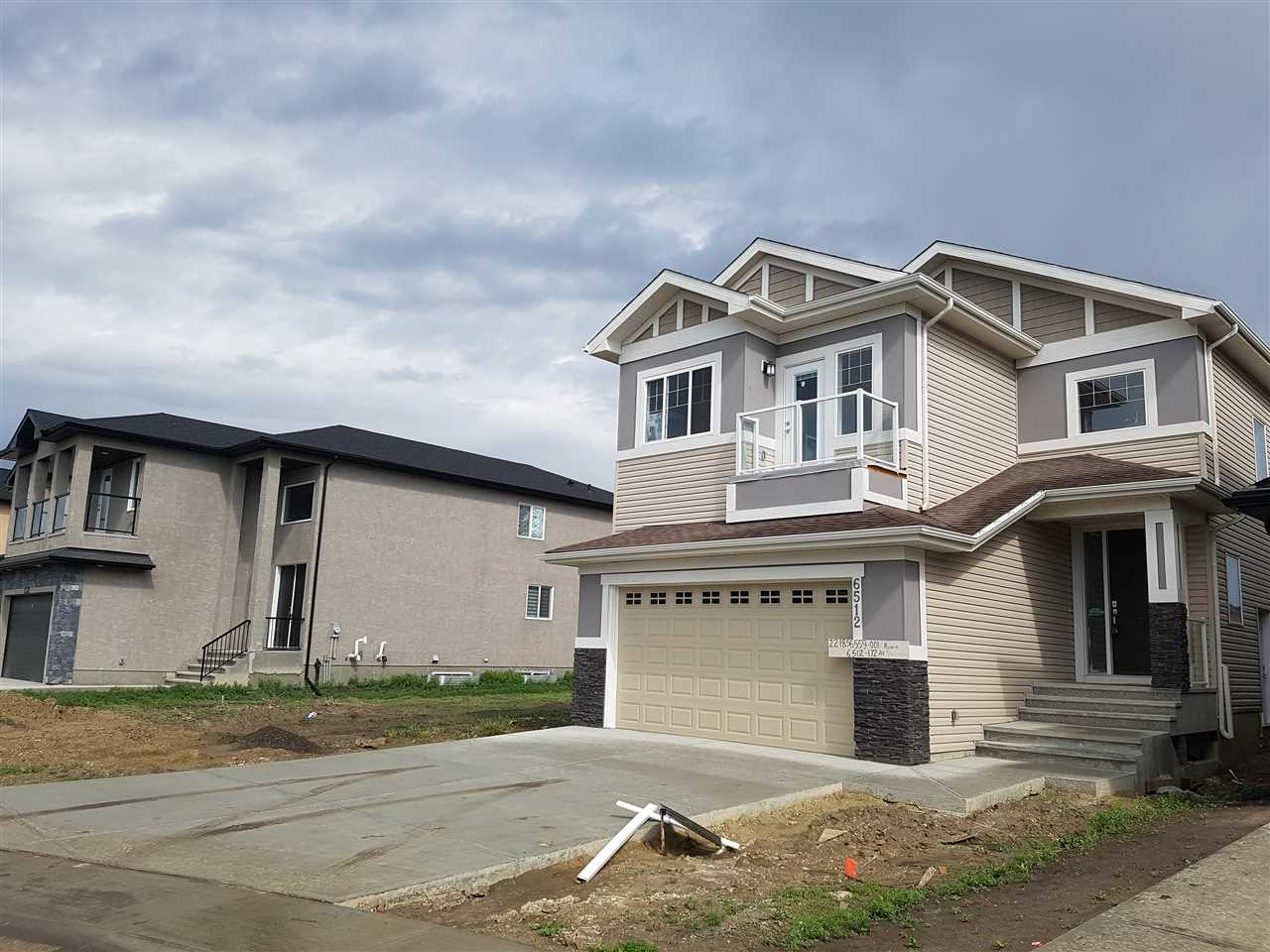 Main Photo:  in Edmonton: Zone 03 House for sale : MLS(r) # E4068131