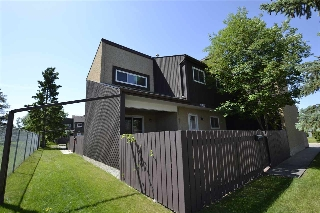 Main Photo:  in Edmonton: Zone 29 Townhouse for sale : MLS(r) # E4068456