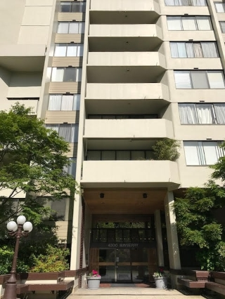 Main Photo: 1502 4300 MAYBERRY Street in Burnaby: Metrotown Condo for sale (Burnaby South)  : MLS® # R2177837