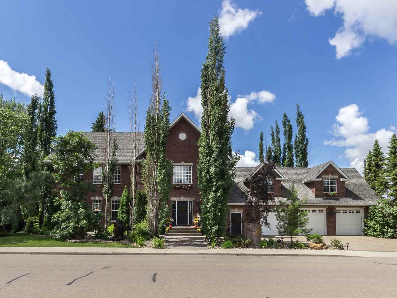 Main Photo: 9340 146 Street in Edmonton: Zone 10 House for sale : MLS® # E4069455