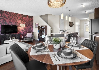 Main Photo:  in Edmonton: Zone 55 House Half Duplex for sale : MLS(r) # E4069496