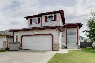 Main Photo:  in Edmonton: Zone 27 House for sale : MLS(r) # E4069558