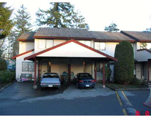 "Main Photo: 13990 74TH Ave in Surrey: East Newton Townhouse for sale in ""Wedgewood Estates"" : MLS® # F2701577"